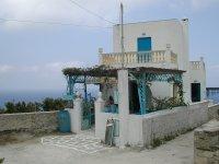 Kafenion Skopi in Mesochori Karpathos