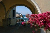 haven van Pigadia op Karpathos