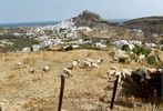 made on Skyros island
