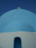 Kerkje onder de hemel - Foto van piwa