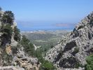 View from Paleo Pyli - Foto van piwa
