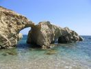 Imposing view on the nicest beach of Karpathos