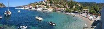 Assos Bay - Foto van raymond
