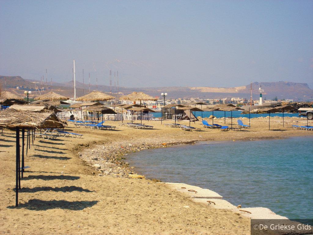 Aphrodite Beach Hotel Crete